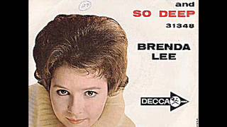 Brenda Lee -  So Deep YouTube Videos