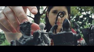 It's Wizard's Chess!   THINKGEEK Unboxing