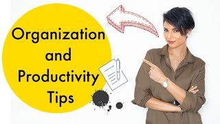 Tips To Stay Productive During Self Quarantine At Home