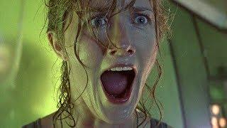 人类制造黑洞竟闯入恐怖世界 5分钟看完97年科幻恐怖片《黑洞表面》