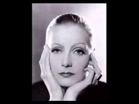 Greta Garbo - Van Morrison Karaoke