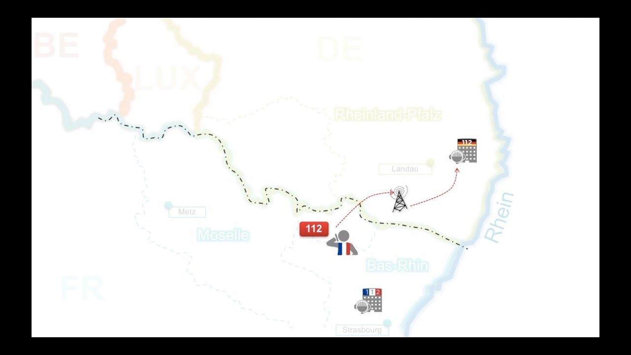 Avaya Cross Border Platform for Emergency Communication - Teaser - YouTube