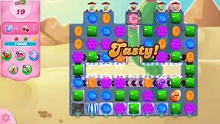 Candy Crush Saga Level 3030 NO BOOSTERS