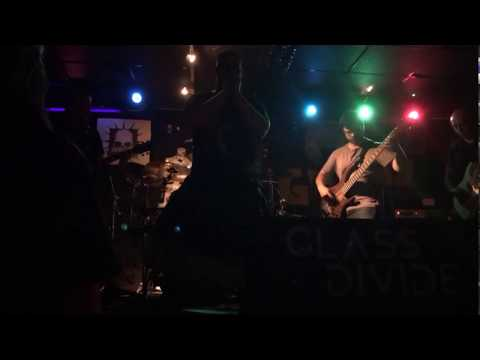 Glass Divide - Gussy's- Astoria NY 7/22/17