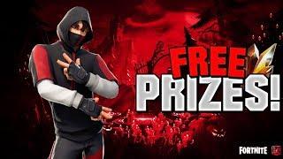 We Hit 20K!~Fortnite STW Free SUN/Weapons Every Sub | Win Ikonik Skins