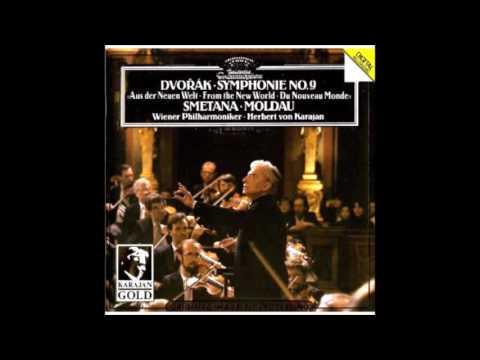 ドヴォルザーク - 交響曲 第9番 ホ短調 Op.95 《新世界より》 スメタナ - 交響詩《モルダウ》