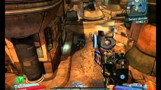 [Borderlands 2]Comment Glitcher les machines a sous pour avoir des armes légendaires