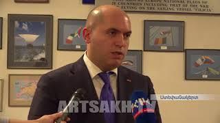 Բակո Սահակյանը հանդիպել է ՀՀ ԱԺ արտաքին հարաբերությունների մշտական հանձնաժողովի անդամների հետ
