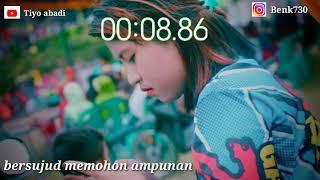 Download Mp3 Story Wa Keren Terbaru Cover Kinanti  Pintu Taubat