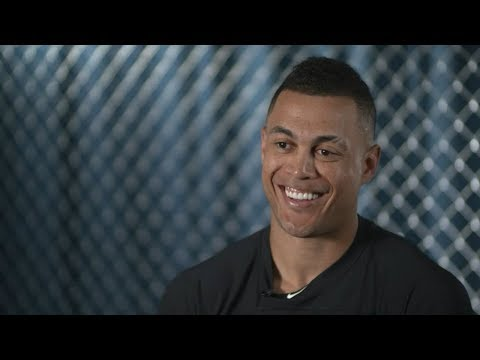 Giancarlo Stanton on pairing with Aaron Judge: We could be 'something special' | ESPN