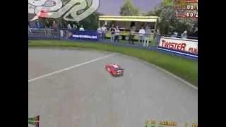 Big Scale Racing   Baanbrekers   historical win