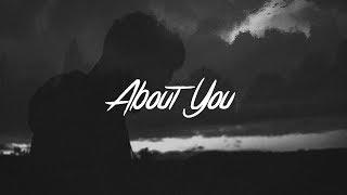 Mike Shinoda - About You Lyrics (ft. Blackbear)