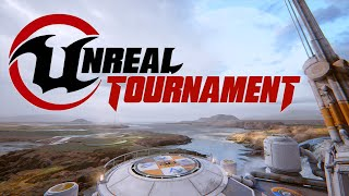 Unreal Tournament (2015) - speriamo bene!