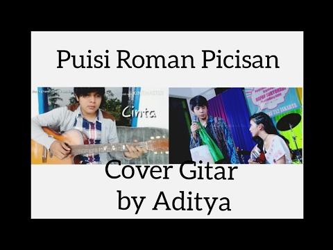 Puisi Roman Picisan (Cover Gitar) by Aditya