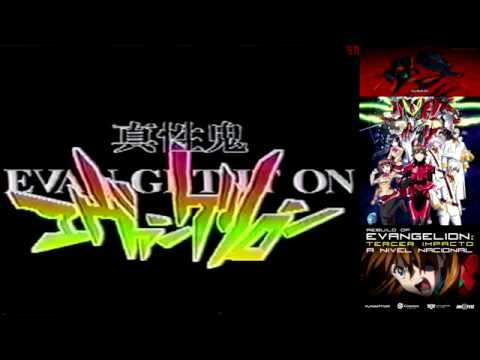 MMD LIBERAME - ASUKA Y REI DE EVANGELION from YouTube · Duration:  2 minutes 27 seconds