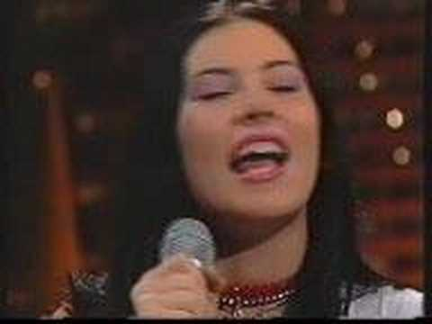 Killing Heidi - Weir - Live On The Panel 1999