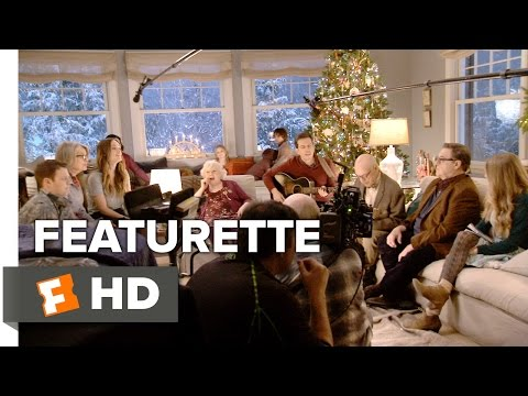 Love the Coopers Featurette - Meet the Coopers (2015) - Diane Keaton, John Goodman Movie HD streaming vf