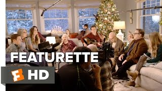 Love the Coopers Featurette - Meet the Coopers (2015) - Diane Keaton, John Goodman Movie HD