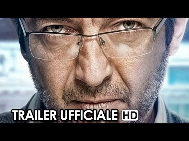 Pedro Almodóvar presenta STORIE PAZZESCHE Trailer Ufficiale Italiano (2014) HD