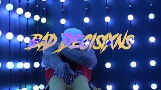 Bad Decisions - Solo Jones