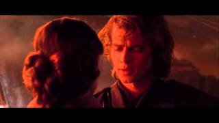 Star Wars: The Prequel Trilogy - The Force Awakens Mashup