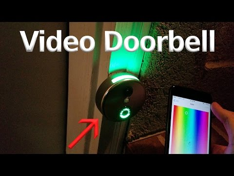 How to Get VIDEO from your doorbell - Skybell