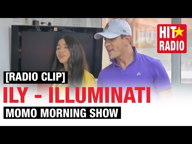 ILY - ILLUMINATI [RADIO CLIP]