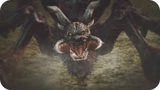 Toukiden: The Age Of Demons - PSV - #07. | Slay The Manhunter!