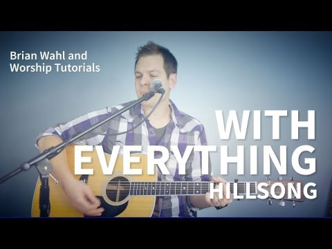 With Everything - Hillsong (WT loop mix)
