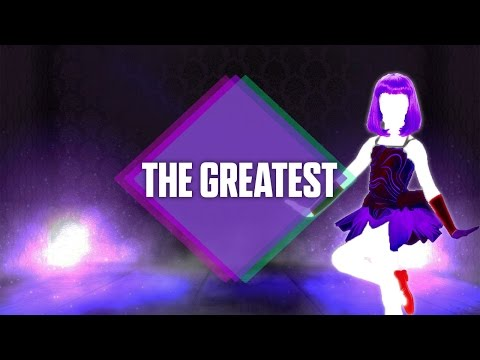 Just Dance 2017: The Greatest by Sia - Fanmade Mashup.