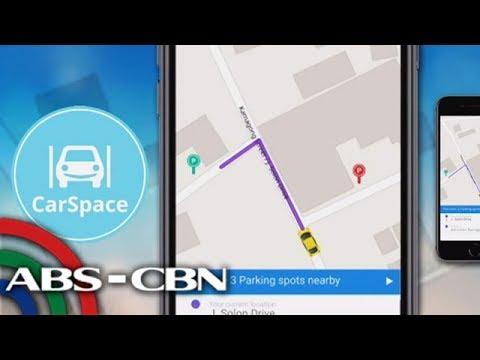 Mga Estudyante Sa Cebu, Gumawa Ng App Para Sa Parking Space | Bandila