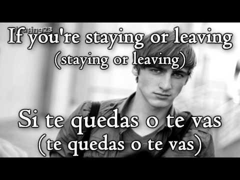 Any Kind Of Guy - Big Time Rush (Subtituado Ingles-Español)