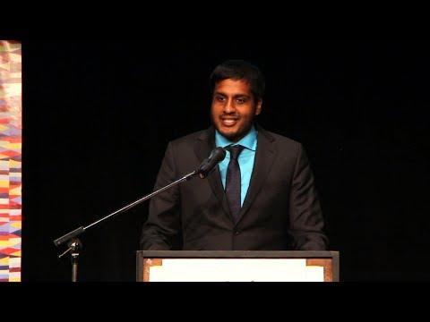 Student Loans   Rishi Ariyakumaran    Lieutenant Governor's Visionaries Prize   Inclusive Prosperity