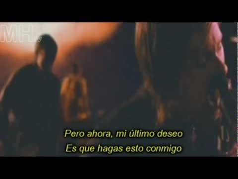 Angels and Airwaves - Do It For Me Now (official video) *subtitulado traducido español*
