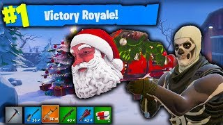 """Fortnite: BEST """"HIGH EXPLOSIVES"""" GAMEMODE WIN STRATEGY 
