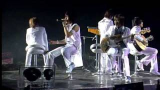 F.T Island - A Man's First Love Follows Him To The Grave (live) [??????] MP3