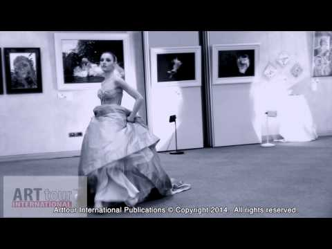 ART FUSION preview  Cutting Edge Masters of Contemporary Art 2014