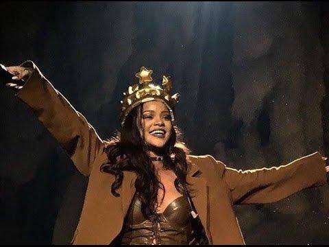 Rihanna : ANTi World Tour | DVD | Clip 1