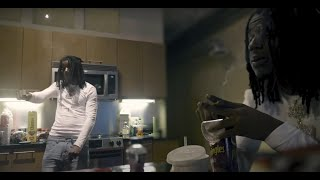 OMB Peezy - WHOLE LOTTA HATERS  (official video)