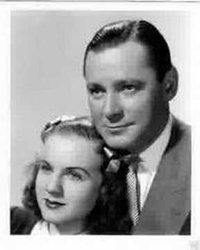 Deanna Durbin/MAD ABOUT MUSIC(RADIO)-1