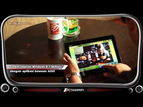 ASUS Transformer Book T100, Tablet Windows 8.1 Hybrid harga Irit