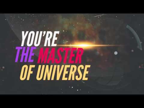 All By Yourself - David Oke AGS (Lyrics Video)