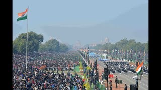 Republic Day Parade 2019