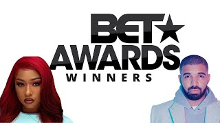 Bet Awards 2020 Winners