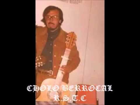 CHOLO BERROCAL-COLECCION MIA