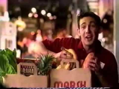 Mark Hamill Commercial