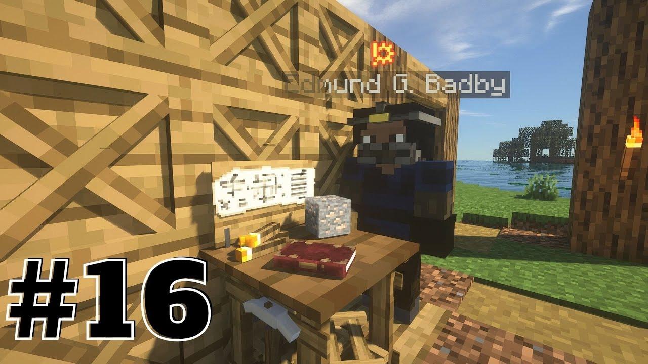 Macera Zamanı!!   Minecraft #1