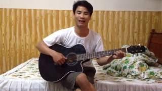 Anh yêu em như câu hò ví dặm [Guitar + Cover _ Mr.Tuấn]