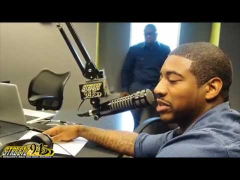 "Meek Mill Interview - Talks new album, NEW Dreamchasers ""La Familia"" Mixtape!"
