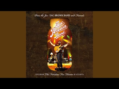 Whatever It Is (Live) (Pass The Jar - Zac Brown Band and Friends Live from the Fabulous Fox...